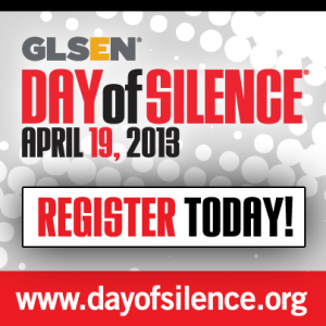 day of silence pic
