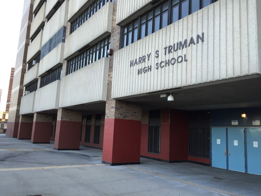 Truman hosted its second of three open house events on November 1st.